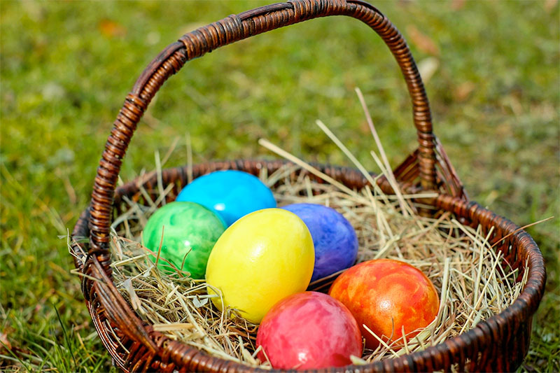 The Chalfont Challenge – Make Chalfont Eggcellent!