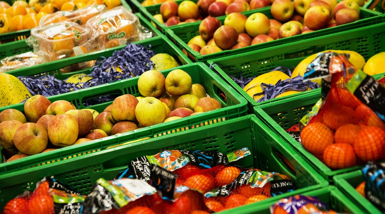 Do you need access to a FoodBank?