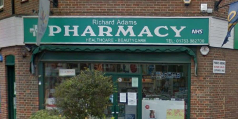 Richard Adams Pharmacy