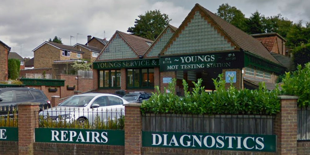 Youngs Service & Repair Centre